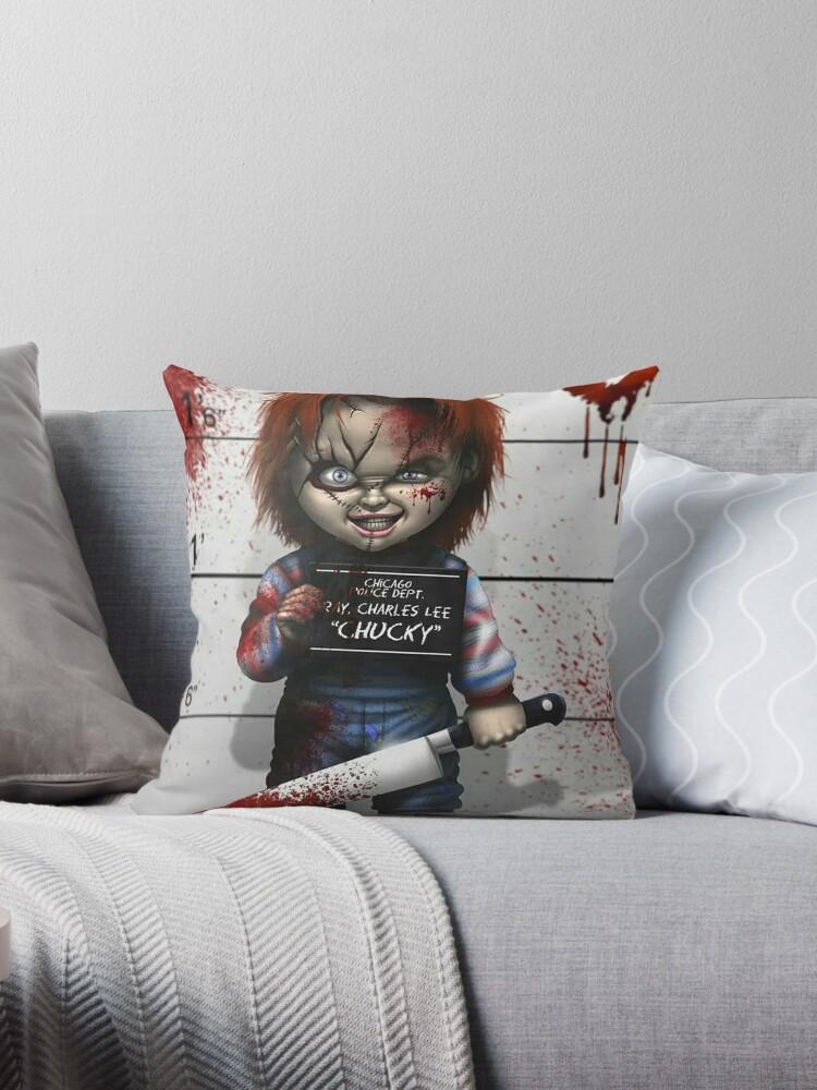 Childs von Chucky spielen von Venomous Butterfly