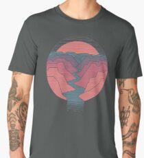 Canyon River Men's Premium T-Shirt