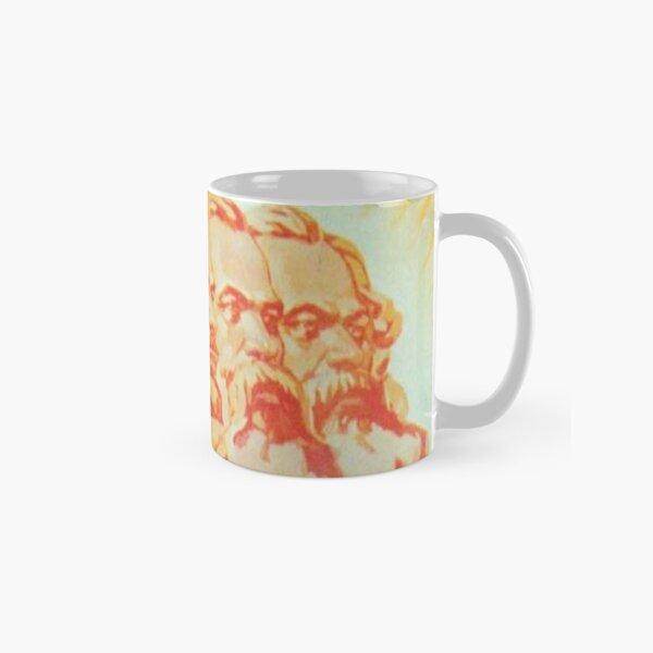 Chairman Mao Zedong Meme Classic Mug