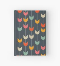 Tulips Hardcover Journal