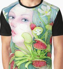 The Venus of Dreams Graphic T-Shirt