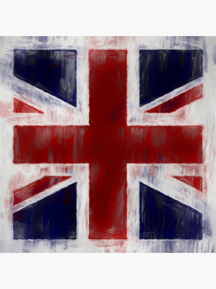 Union Jack No. 2, Series 2 by 8th-and-f