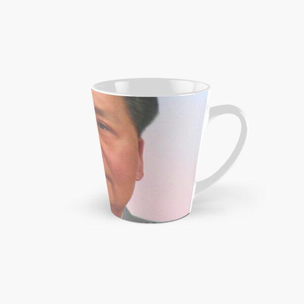 Mao Zedong Tall Mug