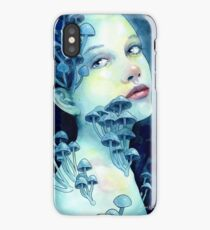 Beauty in the Breakdown iPhone Case
