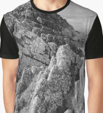 Ravensheugh Rocks Graphic T-Shirt