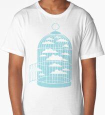 Free as a Bird Long T-Shirt