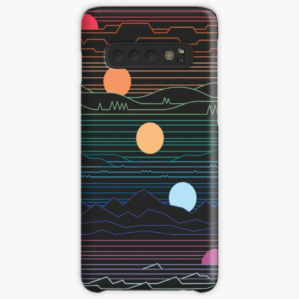 Many Lands Under One Sun Samsung Galaxy Snap Case