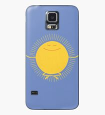 Sun Worshipper Case/Skin for Samsung Galaxy