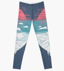 The Great Thaw Leggings