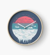The Great Thaw Clock