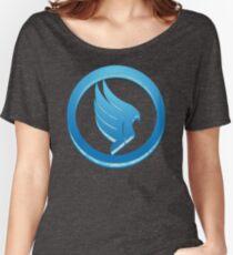 Mass Effect Paragon Women's Relaxed Fit T-Shirt