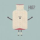 Hug Buddy by Teo Zirinis