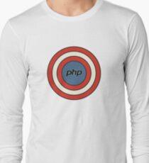 PHP superhero - Coder life T-Shirt