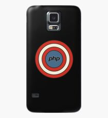 PHP superhero - Coder life Case/Skin for Samsung Galaxy