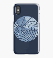 Sea of Serenity iPhone Case/Skin