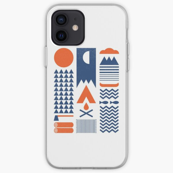 Simplify iPhone Soft Case