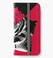 """""""another rose"""" iPhone Wallet/Case/Skin"""