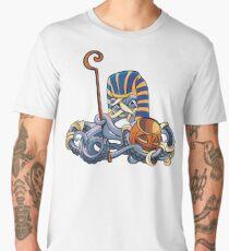 Octopus the Mummy Men's Premium T-Shirt