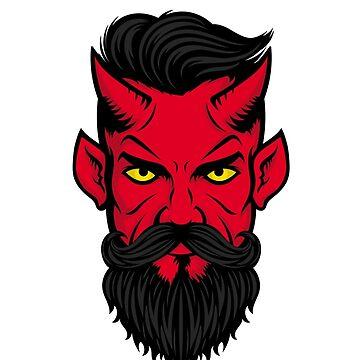 Devil Halloween by netthiagolages