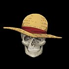 Realistic Straw Hat by VanHand