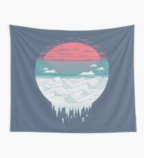 The Great Thaw Wall Tapestry