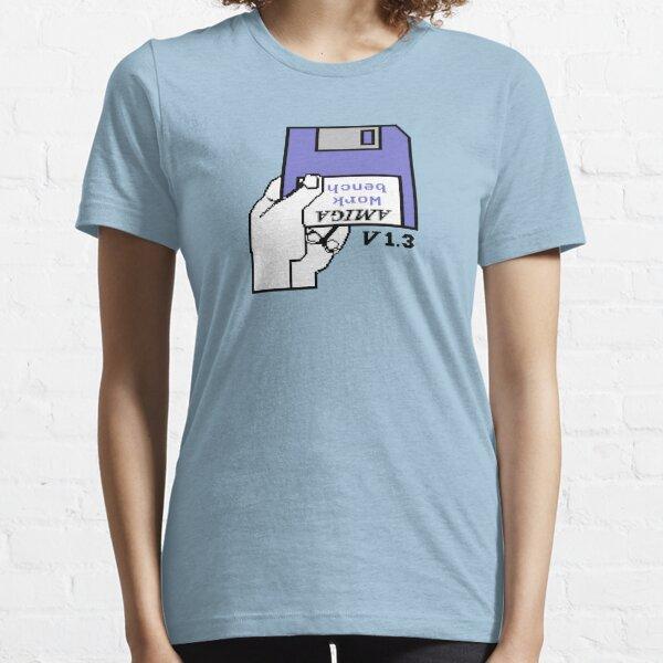 Amiga Workbench Essential T-Shirt