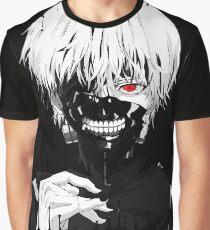 Tokyo Ghoul  Ken Kaneki Graphic T-Shirt