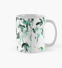 Ivy on the wall  Mug