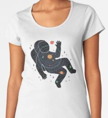 Inner Space Women's Premium T-Shirt