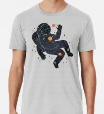 Inner Space Men's Premium T-Shirt
