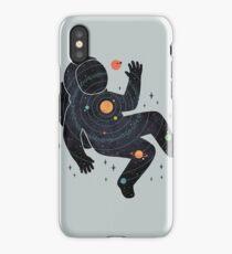 Inner Space iPhone Case/Skin