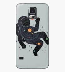Inner Space Case/Skin for Samsung Galaxy