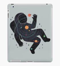 Vinilo o funda para iPad Espacio interior