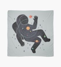 Inner Space Scarf