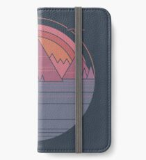The Mountains Are Calling iPhone Wallet/Case/Skin