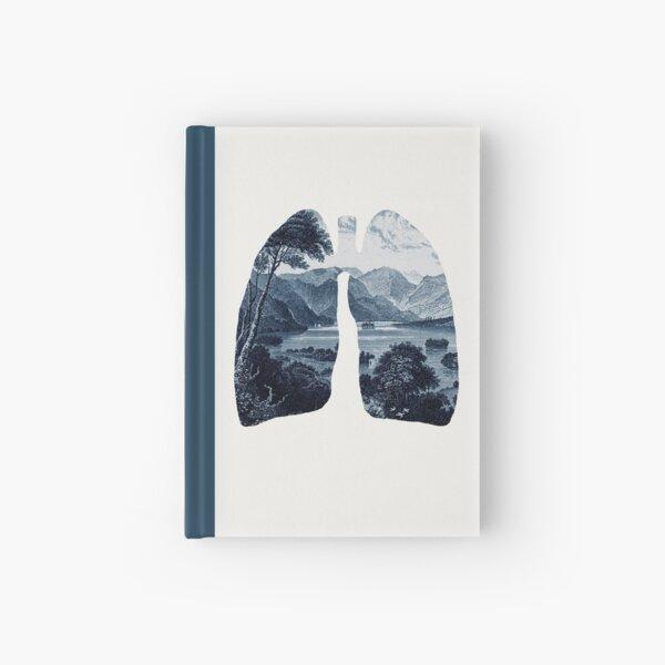 Fresh Hardcover Journal