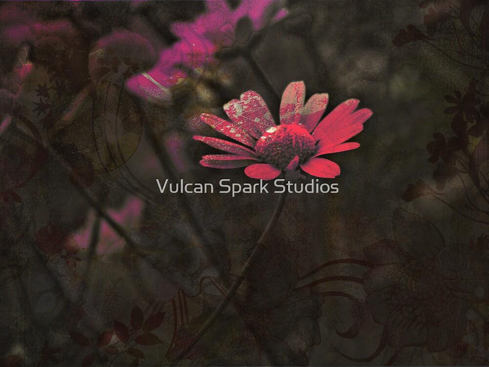 Between the Lines 26 by Vulcan Spark Studios