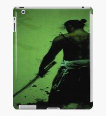 Japanese Samuri iPad Case/Skin