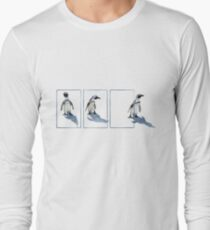 The jackass penguin T-Shirt
