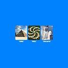 Three Big Bamboozles (CONTRIBUTOR PRICE) by IrrefutableTV