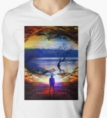 Edge Of Time T-Shirt