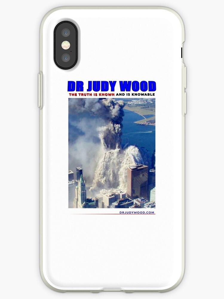 'Dr Judy Wood -