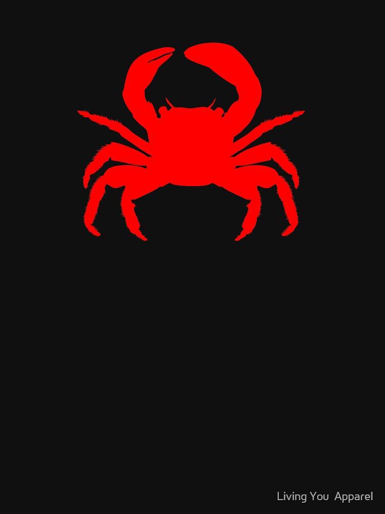 Crab Shirt   Crab Shirts   Crab Tshirt   Crab Tshirts   Crab T Shirt   Crab T Shirts by mikevdv2001