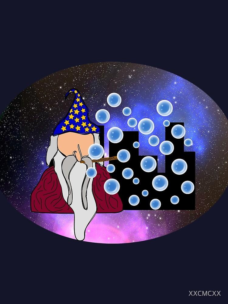 Historia del arte mágico de XXCMCXX