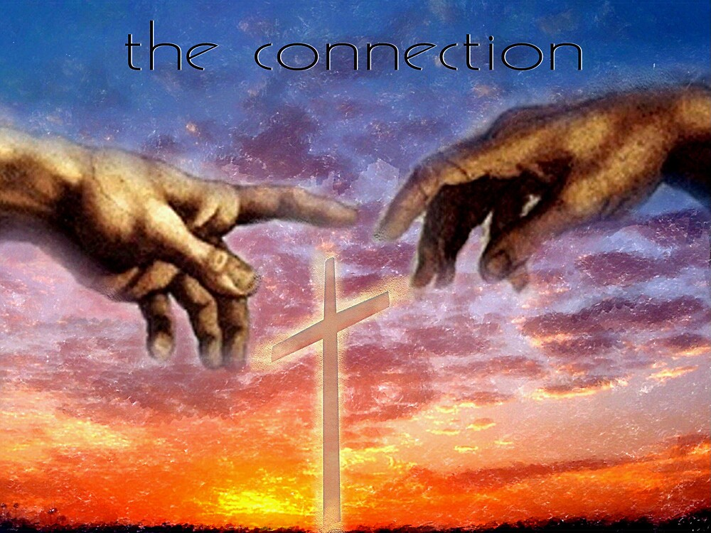 the connection by Liz Wear