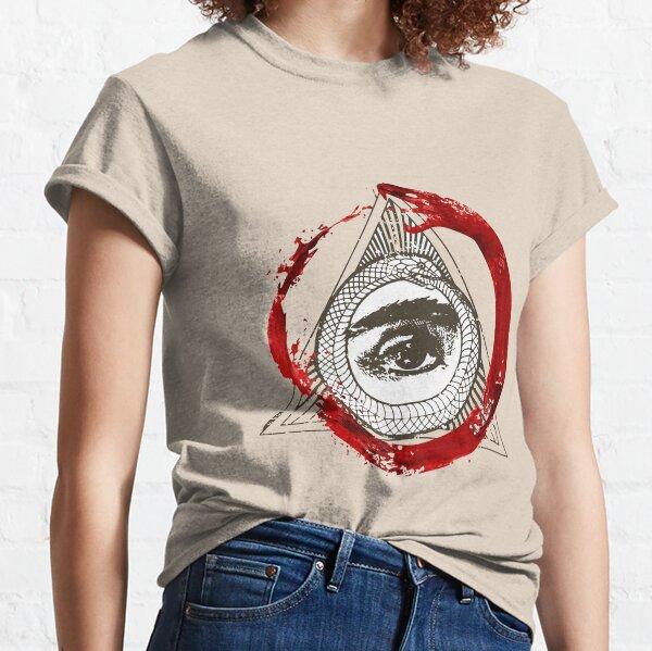 Roman's Ouroboros T-Shirt from Hemlock Grove Classic T-Shirt