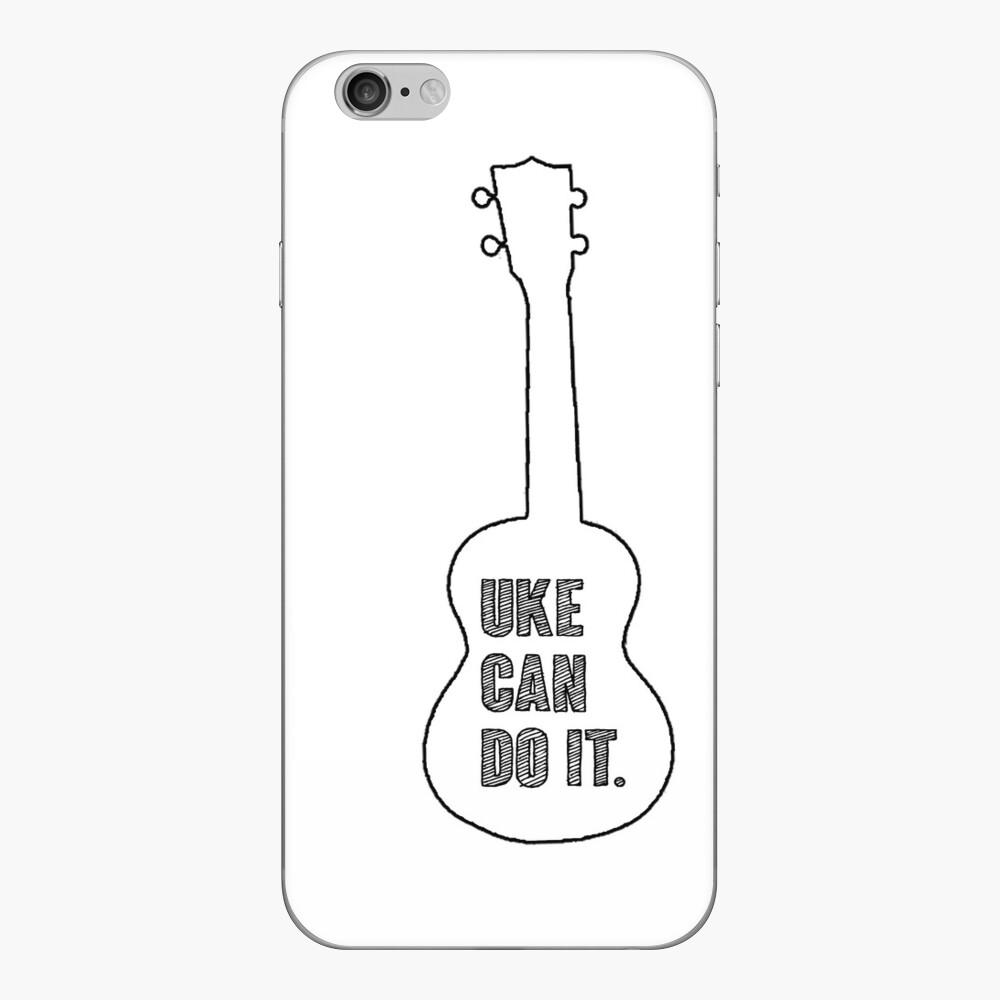 Ukulele iPhone-Hüllen & Cover