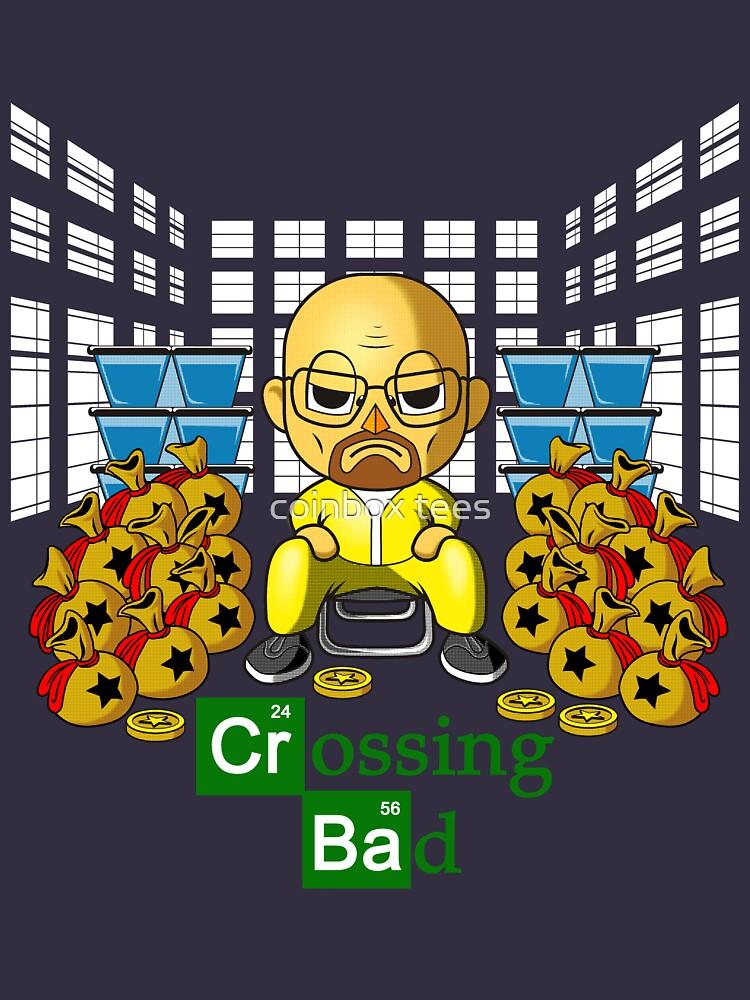 Crossing Bad | Unisex T-Shirt
