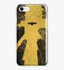 Cat View iPhone Case/Skin