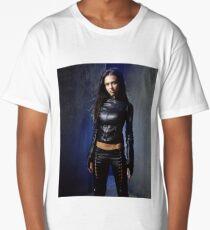 dark angel Long T-Shirt